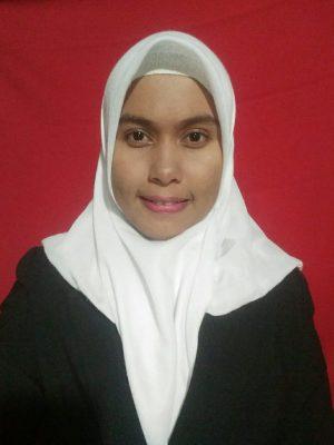 Amna Yusra, S.Pd