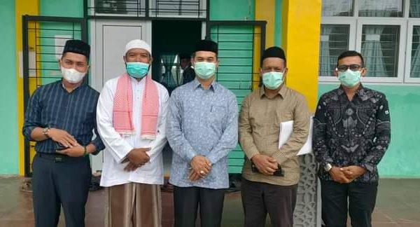 Nuris MOU bersama Disdik Dayah Aceh